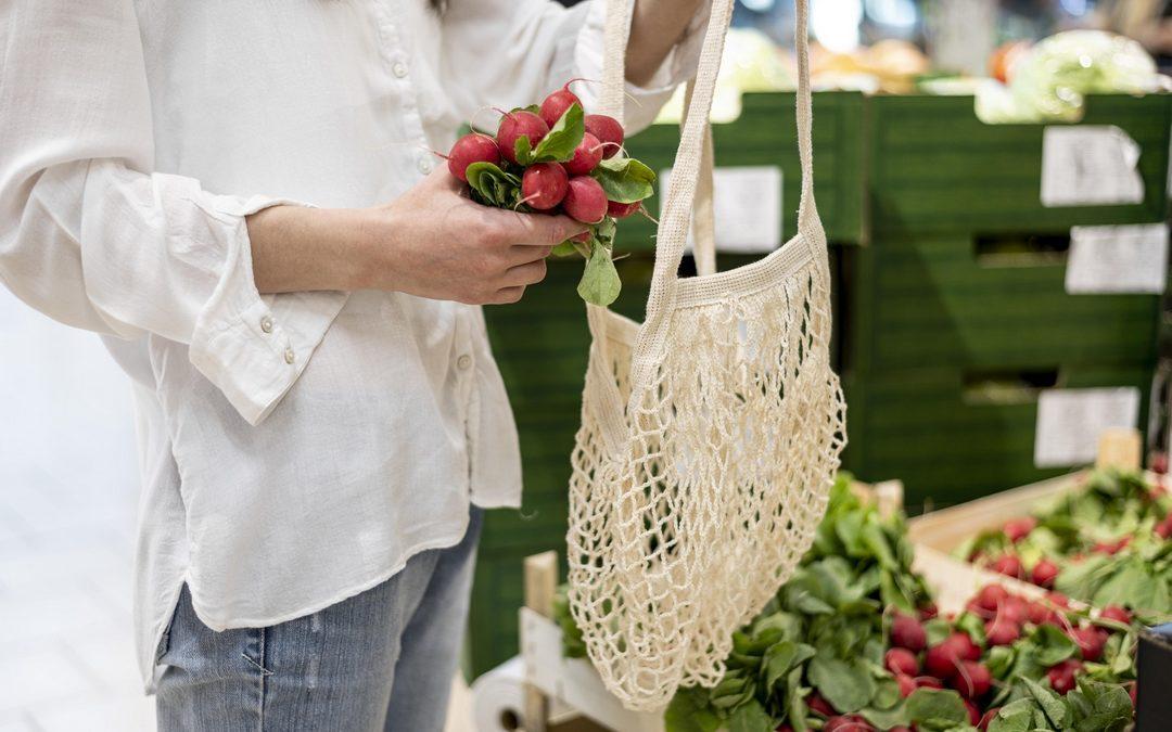 4 conseils pour faire ses courses en mode zéro-déchet