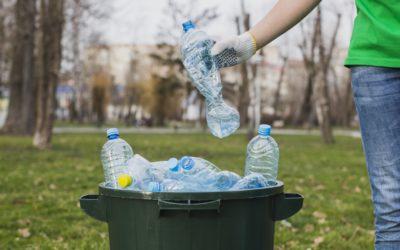 Le devenir des déchets recyclables