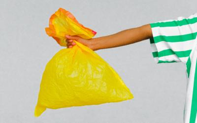 Le devenir des déchets ménagers