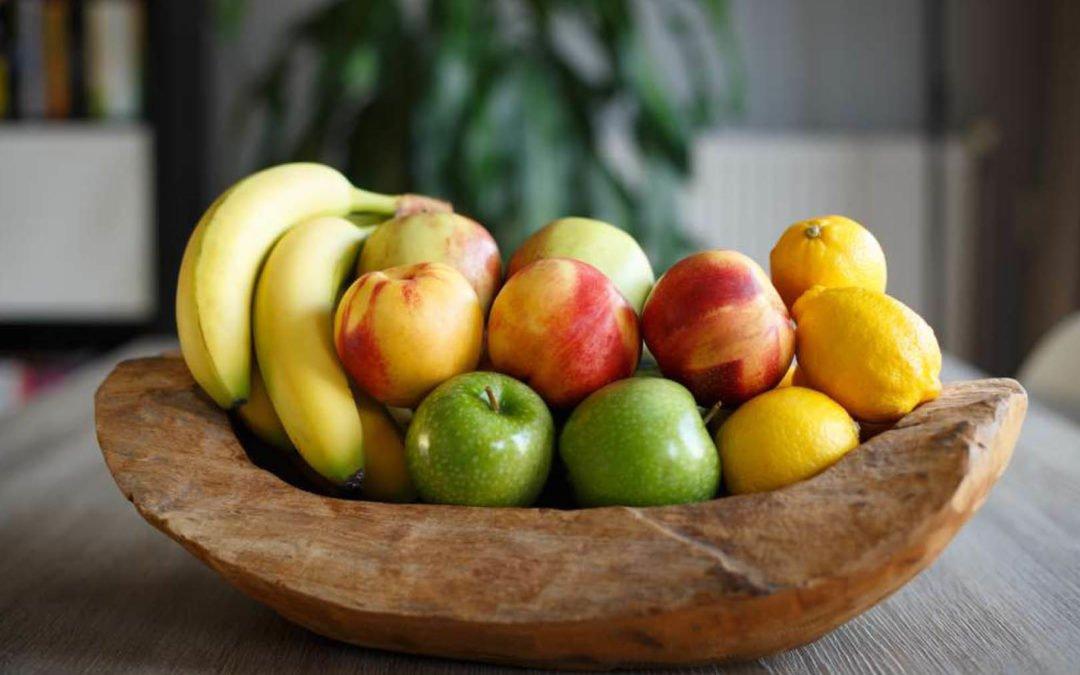 Fruits trop mûrs ou abîmés, comment les réutiliser ?