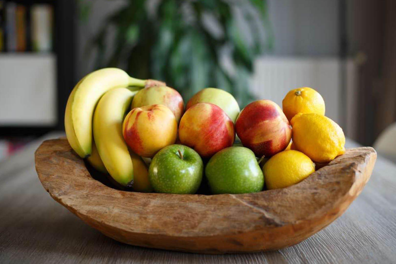 fruits-trop-mûrs-abîmés