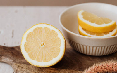20 astuces anti-gaspi pour réutiliser ses citrons
