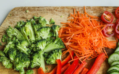 Quoi mettre dans son assiette pour être en bonne santé ?