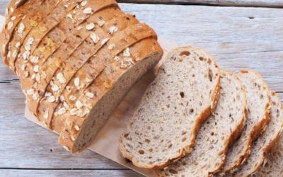 5 recettes anti-gaspi salées avec du pain rassis
